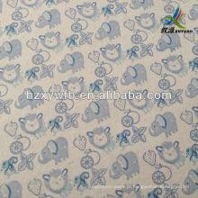 Guardanapo não tecido impresso, toalha de mesa não tecida impressa