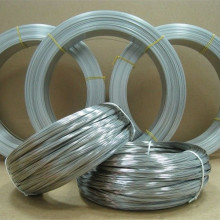 0.15-5.0mm low carbon electro galvanized iron wire