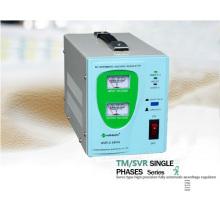 Ce aprobó el regulador de voltaje automático de la energía pequeña de AVR 2kVA
