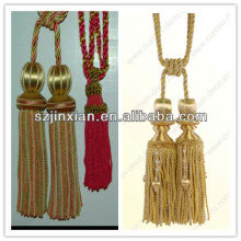 Tassel with Chinese knot