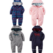 Hot Sale Christmas Gift Baby Home Wearing Jumpsuit Rompers
