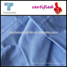 Vertical stripes yarn-dyed fabrics/Perpendicular line yarn-dyed fabrics/A man's shirt fabric