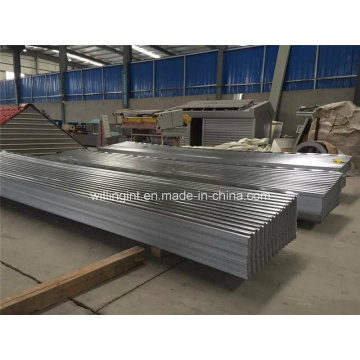 Stainless Steel Sheet Galvanized Metal Roofing Steel Plate