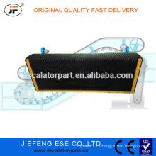 35 degree , 1000mm Escalator Step , JFMitsubishi Escalator Aluminum Step (Composed Partly)