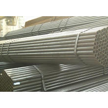 Welded ASTM A53 Grade a Round Steel Pipe