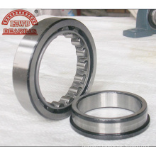 High Speed Low Noise Cylindrical Roller Bearing (NF207)