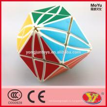 Популярные интересные мозаичные пазлы МоЮ Муян v1intelligence toys