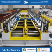 Einstellbare Umformmaschine Line Cold Roll Forming Machine