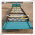 Colored Steel Roof Roll Making Machine