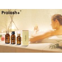Réglage du cou et de l'épaule Huile essentielle 100% Huile naturelle Huile de massage beauté Huile essentielle pure