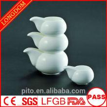 PT porcelain factory subtle line milk jug, creamer