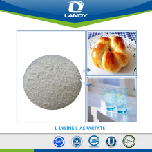 TOP QUALITY SUPPLEMENT POWDER L-LYSINE L-ASPARTATE