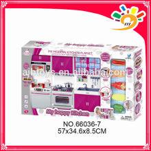 NEU Produkt Küche Serie 66036-7 Küchenmöbel moderne Küchenmöbel mit Licht und Musikmöbel für Küche