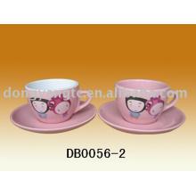 Фабрика прямые оптовые керамические чашки для эспрессо,чашки эспрессо комплект