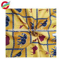 New design 100% cotton african wax printing fabric for sale