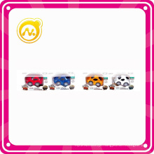 The Newest Funny Pull Back Metal Car Die Cast Toy Car