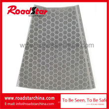 High quality reflective road cone collar