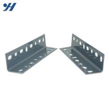 Manufaturado preço favorável de Aço Carbono Gi canal e ângulo de ferro