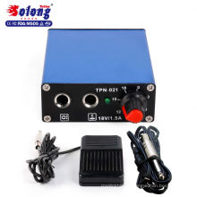 Solong Tattoo DC 12V Mobile Tattoo Machine Switch Power Supply