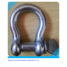 Us Type Commercial Bow Shackle