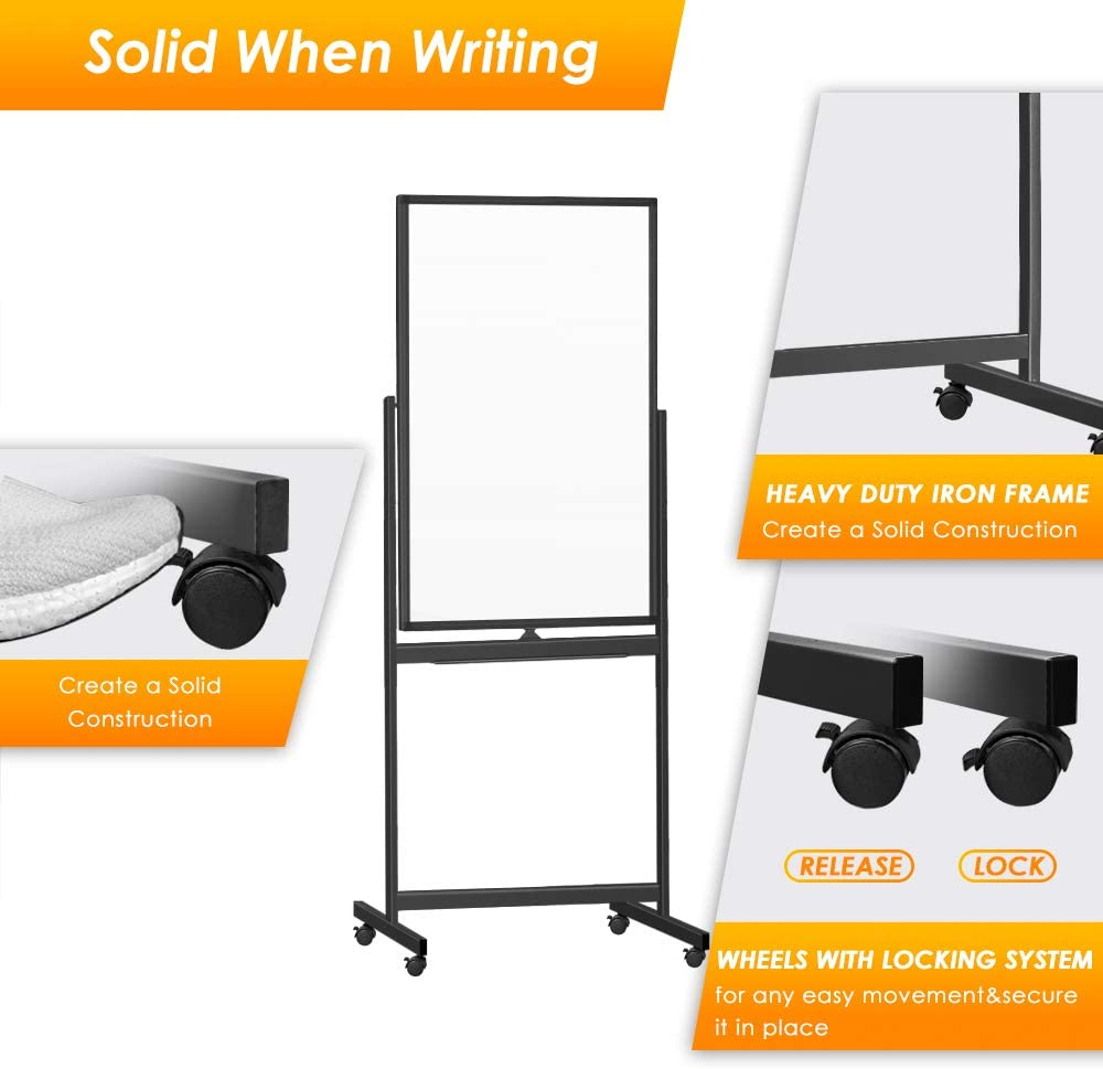 Magnetic Double Sided Board