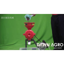 DAWN AGRO Rice Flour Mill Spice Grinding Grinder Machine Price