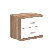 Деревянная Тумбочка Белая Мебель Для Спальни
