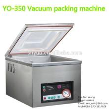 single chamber table type vacuum pack machine YO-350