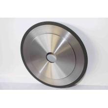 Diamante y ruedas de perfil CBN, herramientas de carpintería