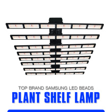Installation de la suspension LED Grow Light 1000W