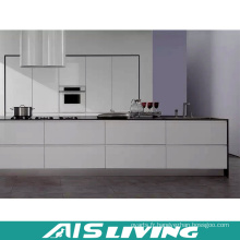 Meubles de cuisine moderne pour projet (AIS-K025)