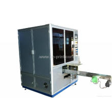 Automatic Hot Foil Bronzing Machine for lipstick tube