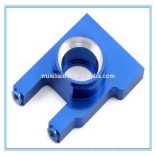 Customized High Precision Racing componentes de desempenho alumínio cnc racing produtos oem racing peças de reposição