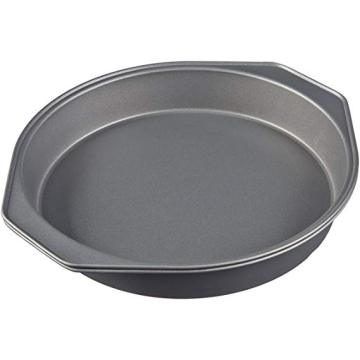 9-calowe podstawy Nonstick Carbon Steel Cake Cake