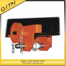 Gear Type Trolley Hoist 0.5t to 5t