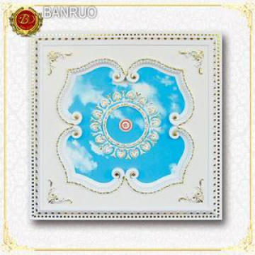 Banruo Neue Top Künstlerische Decke für Home Decoration Modern