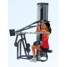Nouveaux produits / machine de gymnastique de fitness Pulldown / high pulley 9A002