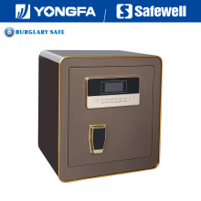 Yongfa BS-Jh45blm Pantalla LCD Electronic Burglary Safe