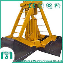 High Quality Mechanical Four Cable Grabs