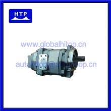 pompe à engrenages hydraulique 705-52-30A00 pièces pour komatsu