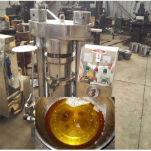 Hot Sale Hydraulic Olive Oil Press Machine
