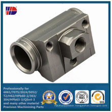 China High Precision Auto Turned Parts Component Manufacturer