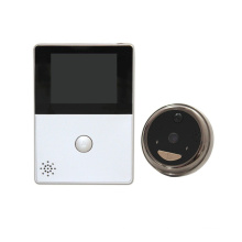 Top smart wireless video doorbell cameras with pir motion call intercom system