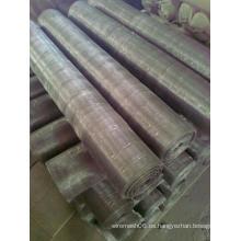 Acoplamiento de alambre de acero inoxidable para elemento filtrante