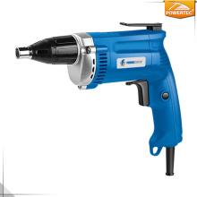 Powertec 600W 0-4500r / Min Chave de fenda elétrica Drywall
