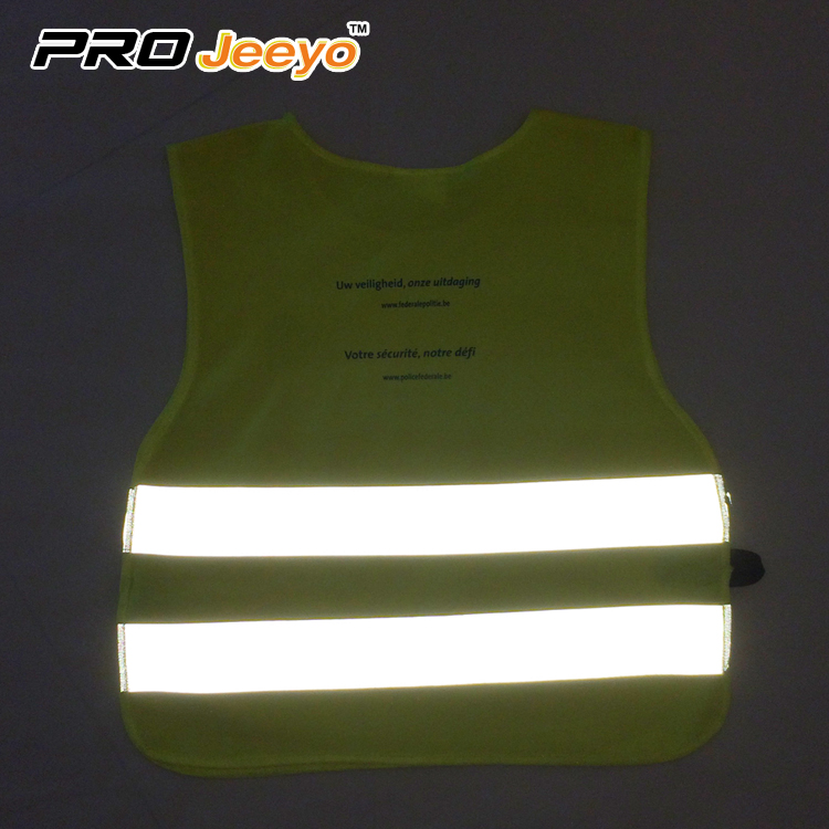 KIDS Safety Vest 4
