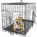 Metal Wire Dog Kennel