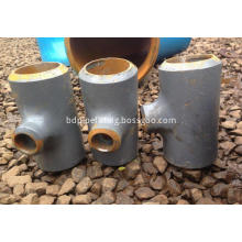 Steel Pipe Fitting Elbow Tee Reducer Flange