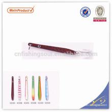 SNL023 Китай alibaba оптовая рыболовные приманки компонент прессформы металлической ложкой приманки