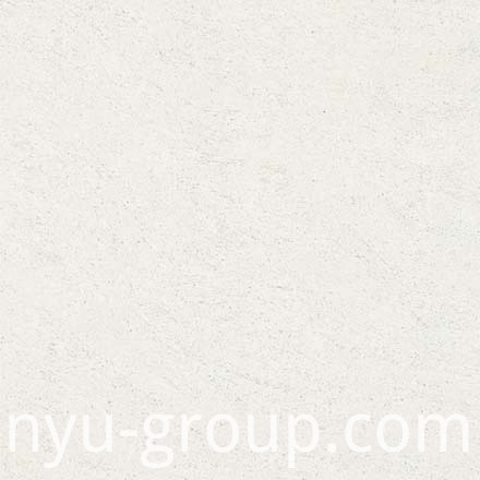 White Double-Loading Polished Porcelain Tile